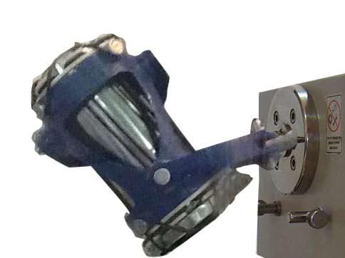3D Shaker Mixer