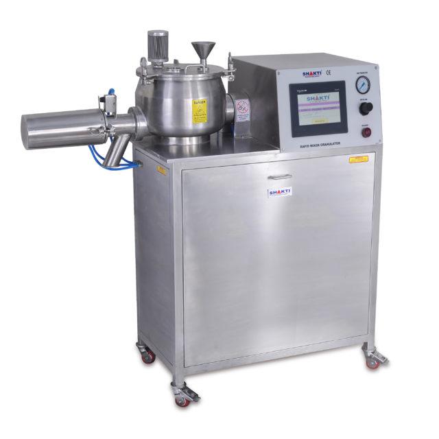 high-shear-mixer-granulator-plc-gmp-model