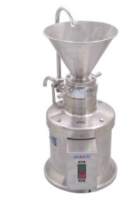 lab-colloid-mill