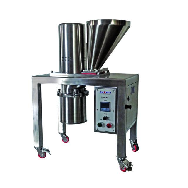 lab-cone-mill-r-&-d-model