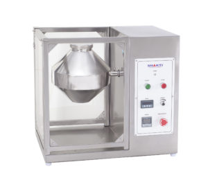 lab-double-cone-blender-1kgs,3kgs,&-5kgs