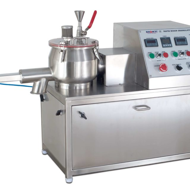 rapid-mixer-granulator-table-top-model